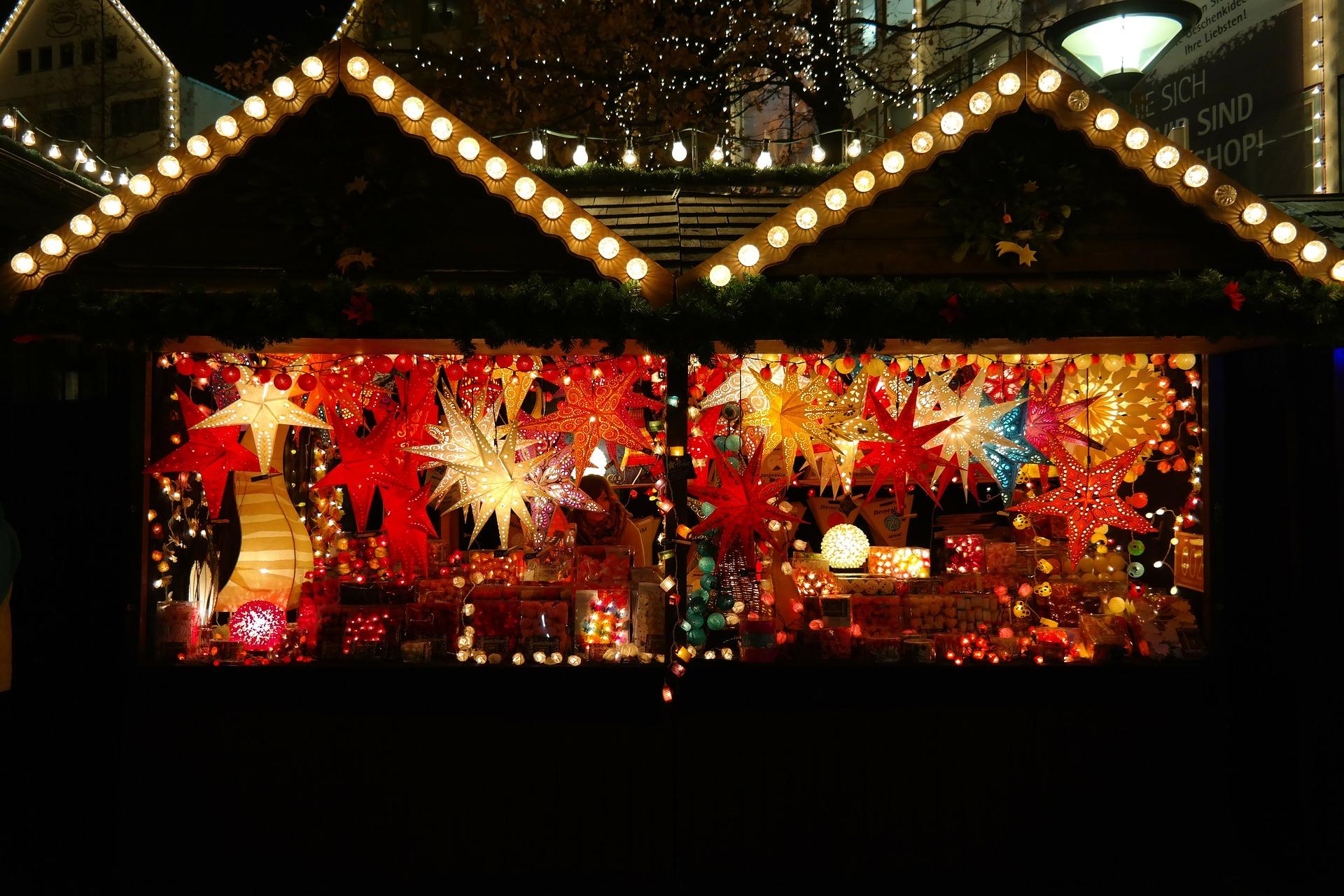 Münster Weihnachtsmarkt öffnungszeiten.Weihnachtsmarkt Münster Kiepenkerl Lamberti Rathaus