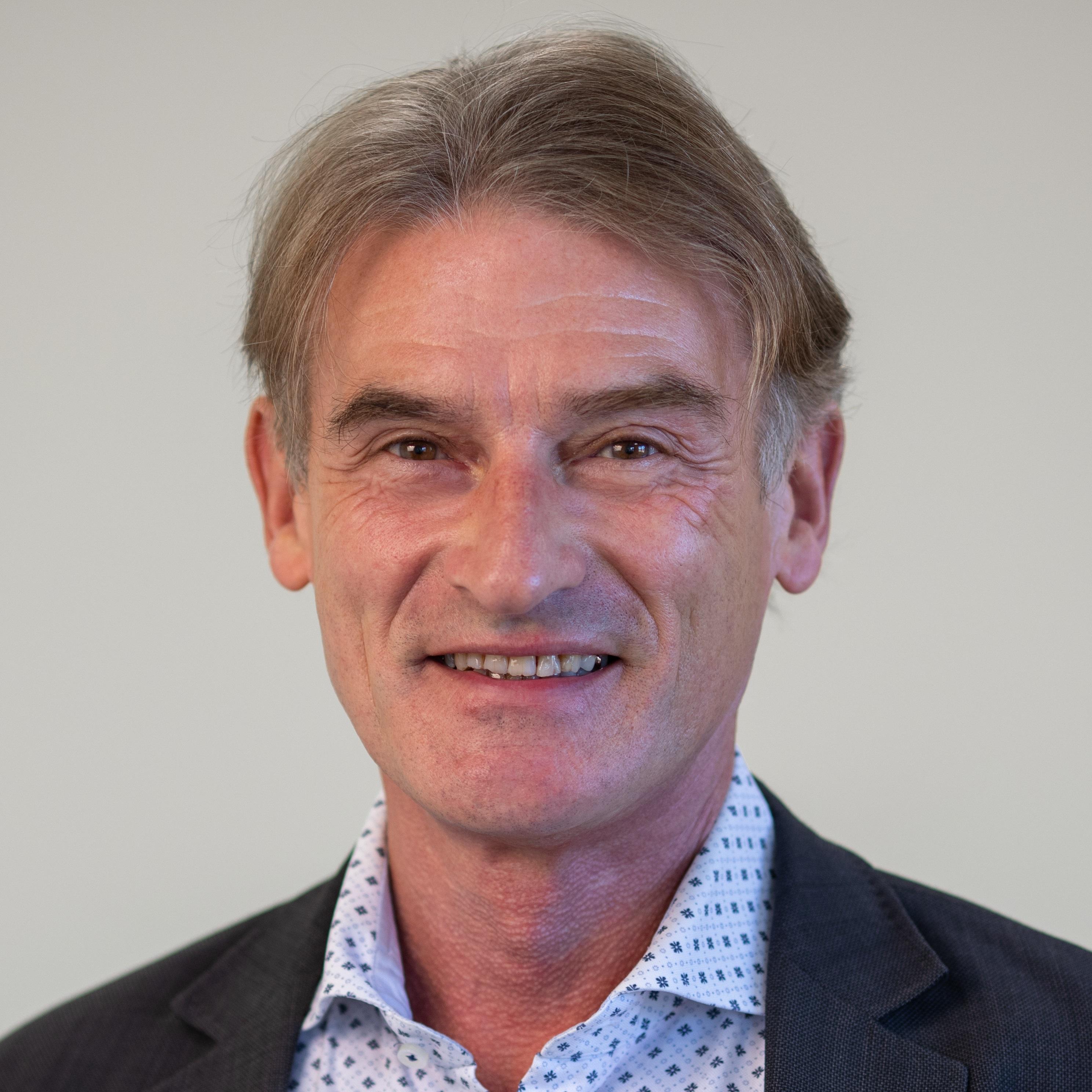 Gerhard Menke