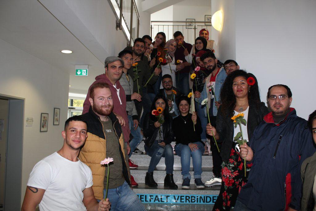 Vielfalt verbindet