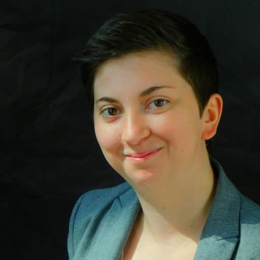 Johanna Liebetrau