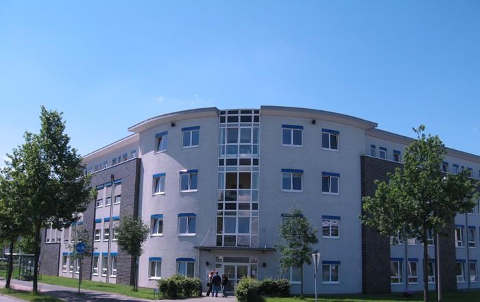 BIMS Zentrale Münster