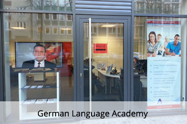 German Language Academy